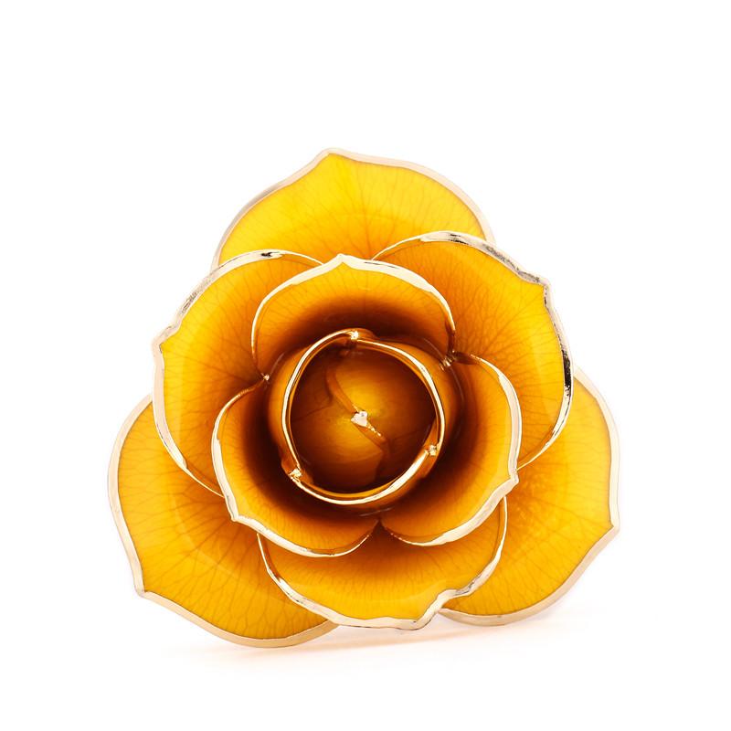 烤漆花是什么材质做的呢?